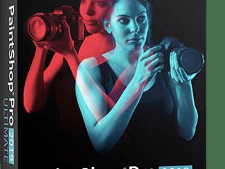 Corel PaintShop Pro 2019 Ultimate Keygen
