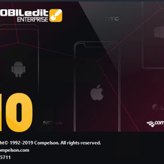 MOBILedit! Enterprise Crack