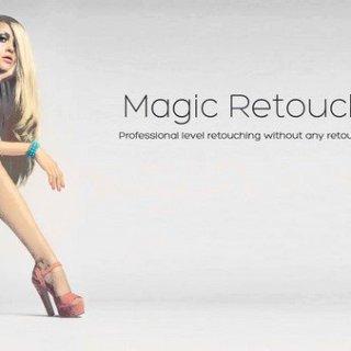 Magic Retouch Pro 4 Crack