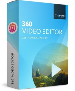 Movavi 360 Video Editor Crack Patch Keygen License Key