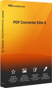 PDF Converter Elite 5 Crack