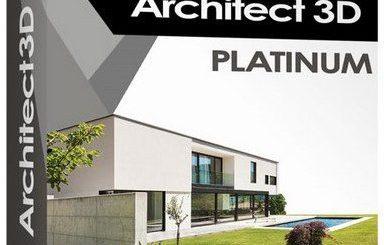 Avanquest Architect 3D Platinum 2017 Crack