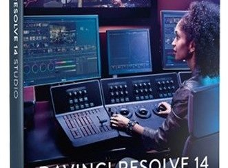 Blackmagic Design DaVinci Resolve Studio 14 Crack