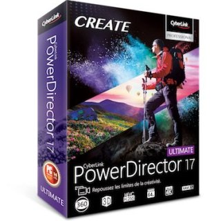 CyberLink PowerDirector Ultimate Crack