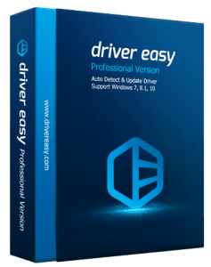 Driver Easy Professional Full Crack