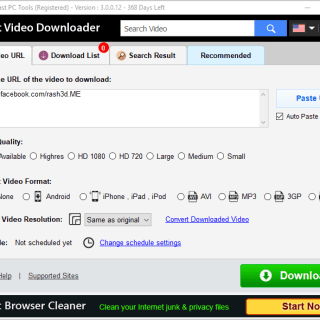 Fast Video Downloader Crack Patch Keygen License Key