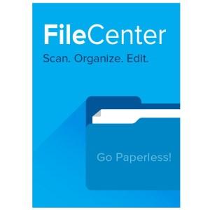 FileCenter Professional Plus 10 Crack Full Version