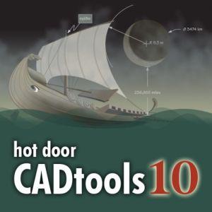 Hot Door CADtools 10 Crack