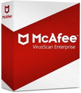 McAfee VirusScan Enterprise Crack