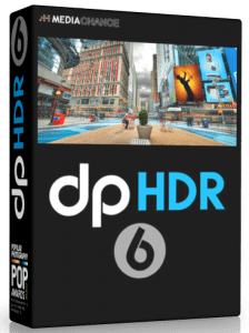 MediaChance Dynamic Photo HDR 6 Full Version Crack