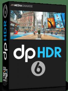 MediaChance Dynamic Photo HDR 6 Full Version Crack