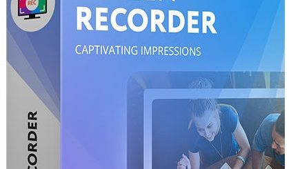 Movavi Screen Recorder Full Crack