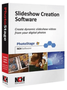 NCH PhotoStage Slideshow Producer Professional Crack