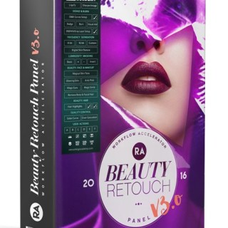 RA Beauty Retouch Panel 3 Full Version Download