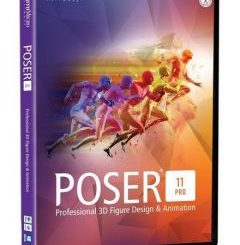 Smith Micro Poser Pro Crack Key