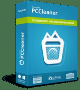 TweakBit PCCleaner Crack