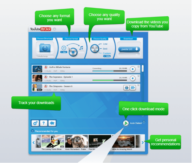 youtube by click premium key free download
