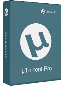 uTorrent Pro Crack Full Version