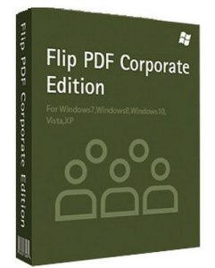 Flip PDF Corporate Edition Crack