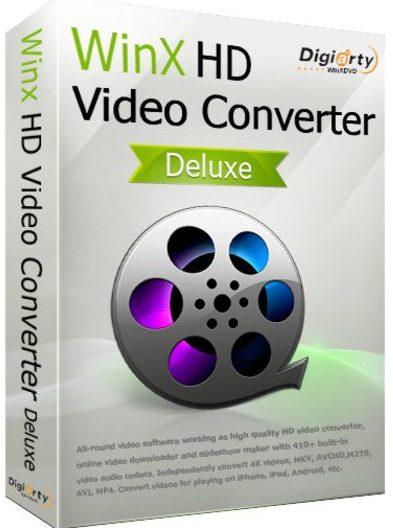 WinX HD Video Converter Deluxe 5 15 2 With Crack   SadeemPC