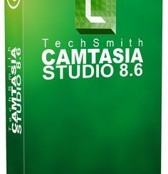 TechSmith Camtasia Studio 8 License Key Crack