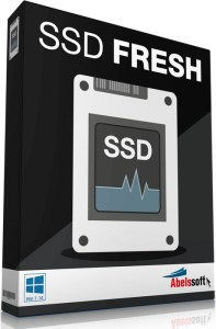 Abelssoft SSD Fresh Crack