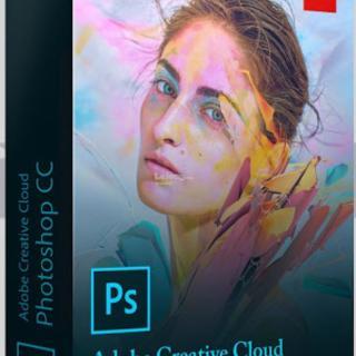 Adobe Photoshop CC 2018 Full Cracked