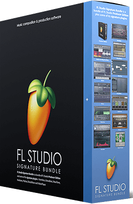 Download fl studio software for pc XP for free (Windows)