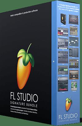 FL Studio Producer Edition 20 Full Crack