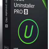 IObit Uninstaller Pro Crack Patch Keygen