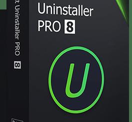 IObit Uninstaller Pro Crack Patch Keygen