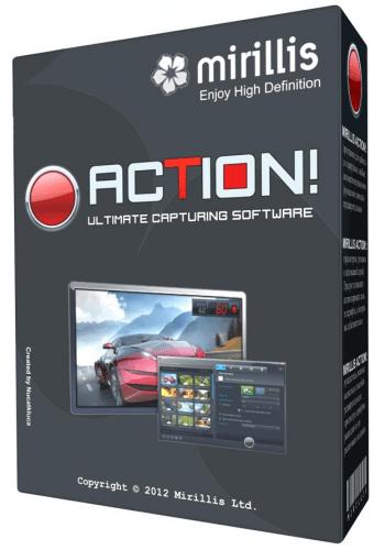SadeemPC Mirillis Action 3.7.0 With Crack
