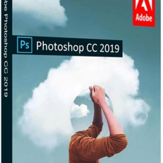 Adobe Photoshop CC 2019 Crack Serial Key Patch Keygen