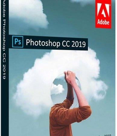 Adobe Photoshop CC 2019 Crack Serial Key Patch Keygen