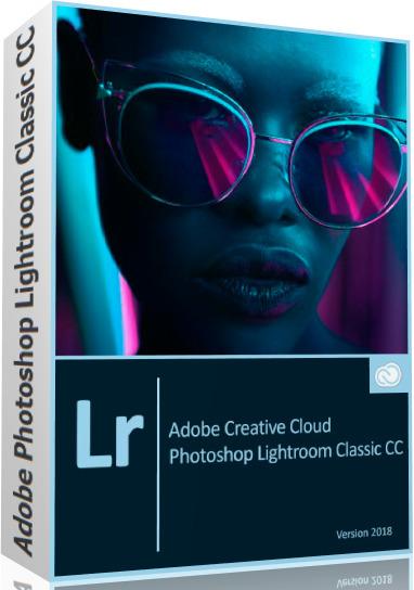 Adobe Photoshop Lightroom Classic 2019 v8 4 0 10 (x64) With Crack
