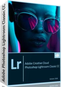 Adobe Photoshop Lightroom Classic CC Crack