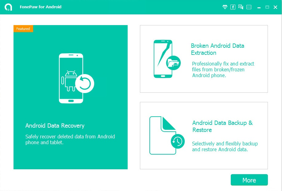 FonePaw Android Data Recovery Crack