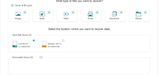 FonePaw Data Recovery Crack
