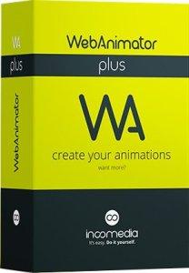 Incomedia WebAnimator Plus 3 Crack