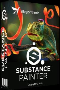 Substance Painter 2018 Crack