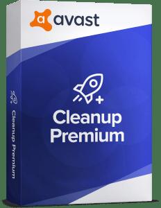 avast cleanup premium serial gratis