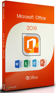 Microsoft Office Professional Plus VL 2019 1809 + Activator | SadeemPC