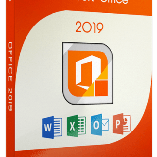 Microsoft Office Pro Plus 2019 Crack + Activator