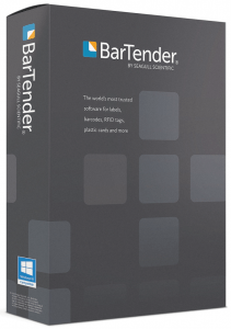 BarTender Enterprise Automation 2016 Crack
