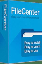 FileCenter Professional Plus Full Crack