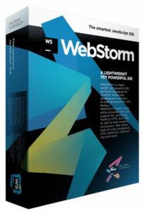 JetBrains WebStorm Activation Code Crack
