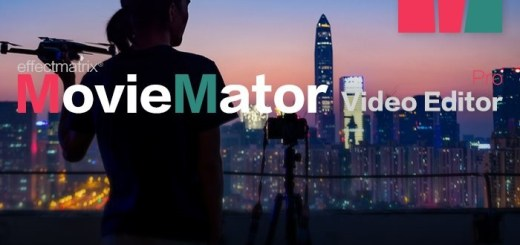 MovieMator Video Editor Pro Crack