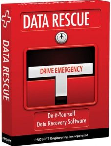 Prosoft Data Rescue Professional 5 Serial Number