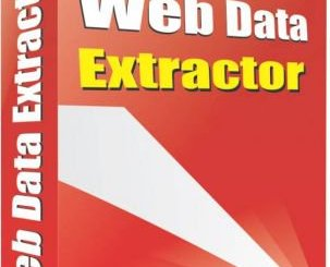 Web Data Extractor Crack