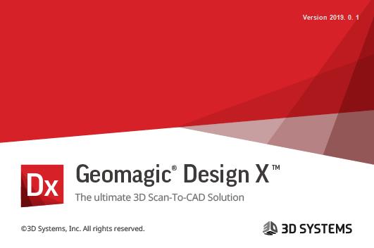 3D Systems Geomagic Design crackk